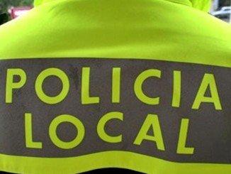 De Llera ha informado sobre los avances  de la futura Ley andaluza de Coordinación de Policías Locales