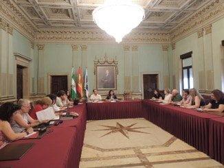 La Comisión está integrada por representantes del Consejo local de Servicios Sociales, la Red de Lucha contra la Pobreza y Cáritas