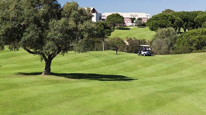 Campo de golf de Islantilla