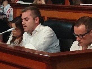 El Grupo Popular iniciará los trámites para echar al actual alcalde del PSOE si no pone en marcha el Chare