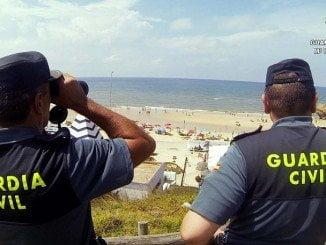 En el operativo, la Guardia Civil ha esclarecido unos 30 delitos de hurtos