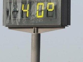 40-grados