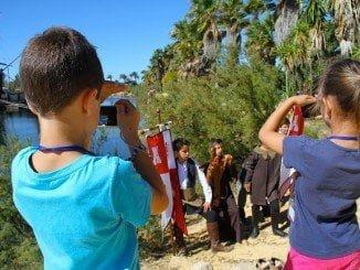 Los jóvenes han aprendido a jugar con la cámara, a expresarse y comunicarse