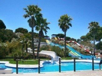 Grandes descuentos en Aquópolis para los niños que participen en los campamentos del Ayuntamiento de Huelva