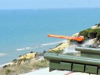 La Cámara reclama el proyecto CEUS de aviones no tripulados previsto en el Arenosillo