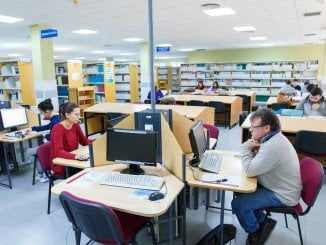 Un informe universitario refleja el aumento de 1,2% de consultas y un 14,9% de descargas