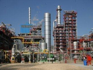 La planta onubense de Cepsa es un referente en innovación y eficiencia energética