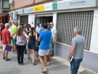 El paro encabeza la lista de preocupaciones de los españoles