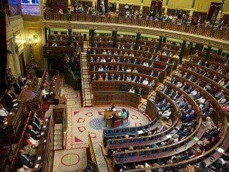 La nueva Legislatura arranca oficialmente el próximo martes