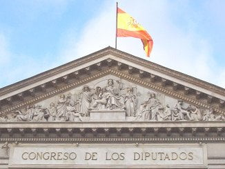 El Congreso es una de las instituciones públicas que incumple la normativa
