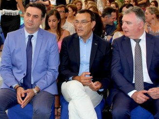 Ignacio Caraballo ha destacado el talante colaborador de la Junta de Andalucía