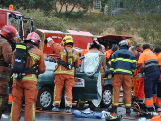 Emergencias 112 ha gestionado 259 emergencias en Huelva y 4.274 en toda Andalucía