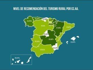Andalucía, con un 29,41%, no ha superado la nota estatal