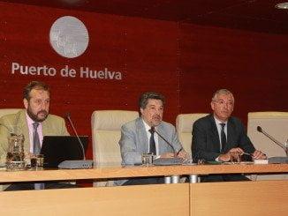 Constitución de Huelva Port