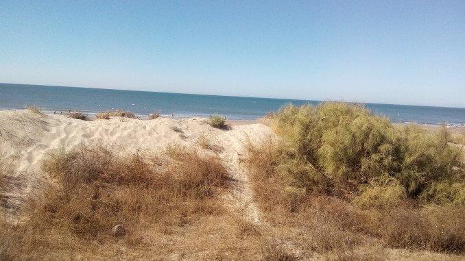 El PSOE pide un plan integral para la costa onubense