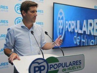 El PP denuncia el caos sanitario en los pueblos de la provincia