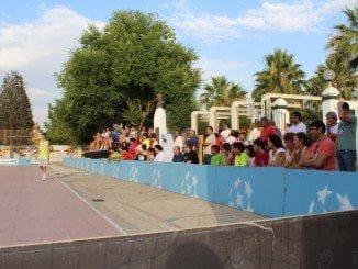 Este fin de semana hay una cita deportiva en la Palma del Condado
