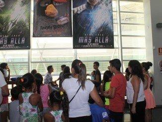 los cines Aqualón proyectarán películas con subtítulos para sordomudos y otros colectivos con vulnerrabilidad