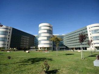 Uno de los nuevos hospitales que el SAS ha abierto en 2016