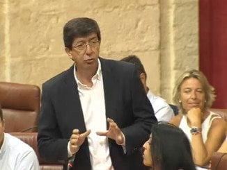 Ciudadanos defiende la igualdad de derechos y deberes en Andalucía, en Navarra o el País Vasco