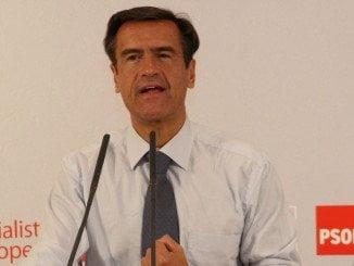 López Aguilar ha apuntado también que el PSOE no busca terceras elecciones