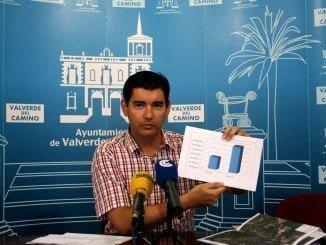 Cayuela ha explicado las actuaciones del Plan de Fomento de Empleo Agrario