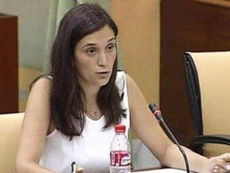La dirigente socialista destaca el compromiso de su partido con la industria química y energética