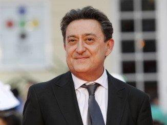 El actor onubense Mariano Peña, uno de los embajadores a favor de la salud mental