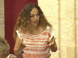 La diputada Marta Escrivá lamenta que no se hayan convocado las ayudas comprometidas