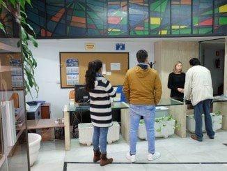 Oficina de Vivienda del Ayuntamiento de Huelva