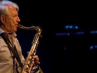 Pedro Iturralde debutó con sólo 9 años y pronto se aficionó al jazz