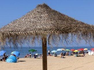 Las playas de Huelva presentan un gran atractivo para los turistas