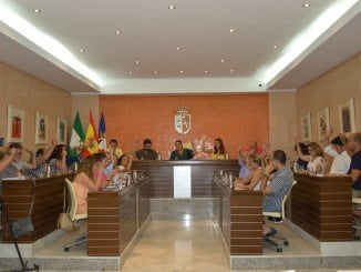 El Pleno ha aprobado el Plan Parcial de Ordenación SR4 del PGOU, denominado 'Santaolalla Centro'