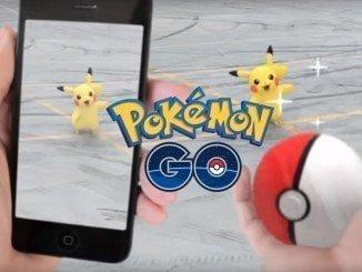 Pokemon Go en sólo unos días ha superado los 30 millones de descargas