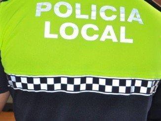 Los agentes de la Policía Local pueden realizar tareas en otros municipios por un tiempo determinado
