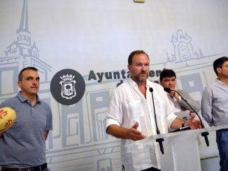 García Palacios explica la dificultosa operación de última hora para salvar al Decano