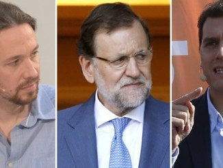 Rajoy ha advertido que repetir elecciones sería un disparate que afectaría al crédito de España