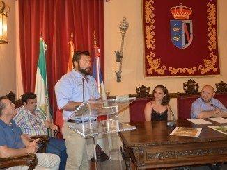 El concejal Francisco Toro dice que la iniciativa ha supuesto coste cero para el ayuntamiento