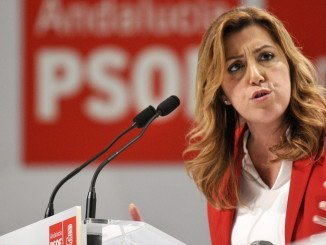Díaz ha confirmado que mantendrá un encuentro con Sánchez este viernes