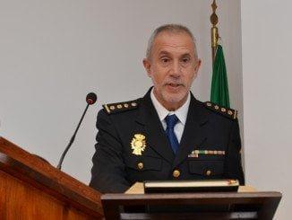 Florentino Marín sustituye a Antonio Placer Brun al frente de la jefatura