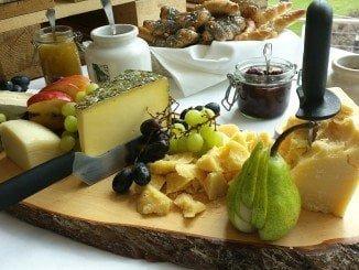 El Reino Unido es el cuarto mayor cliente de alimentos y bebidas de Andalucía