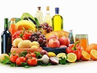 Alimentos aliados de la dieta