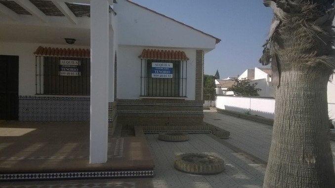 De momento hay 177 viviendas de Huelva inscritas en el Registro de Viviendas Turísticas de Andalucía