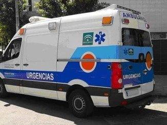 Las ambulancias han llegado a rozar los 40 grados, asegura el sindicato