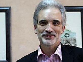 Aquilino Alonso, consejero de Salud de la Junta de Andalucía