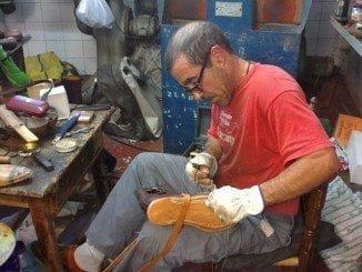 La Junta de Andalucía publica en el BOJA  ayudas a la industria artesana
