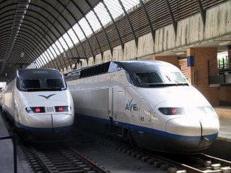 Con la nueva adquisición de trenes AVE de Renfe, se abre una puerta a la esperanza para que a Huelva llegue algo mejor
