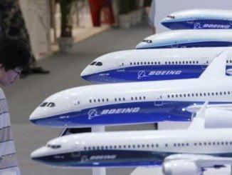 La flota aérea se duplicará en 20 años