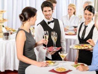 El sector de Hostelería recupera niveles de actividad y empleo de 2007