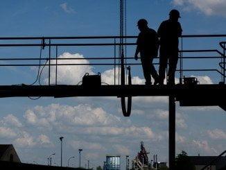 La paralización en la obra pública ha provocado que España reduzca su stock de capital público